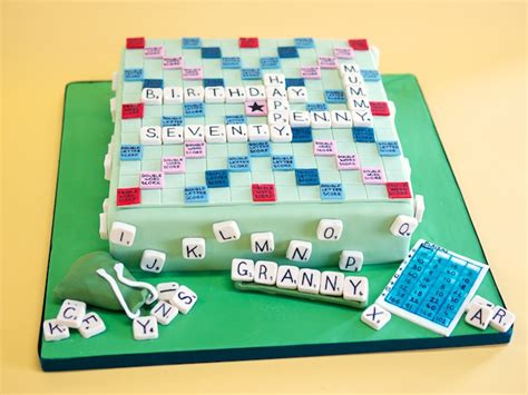 scrabble suggestions related keywords suggestions for scrabble cakes