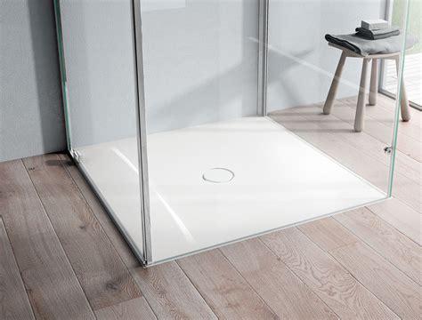 piatto doccia raso pavimento piatti doccia a filo per un bagno trendy cose di casa