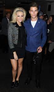 Pixie lott not ready to wed her model boyfriend oliver cheshire we re