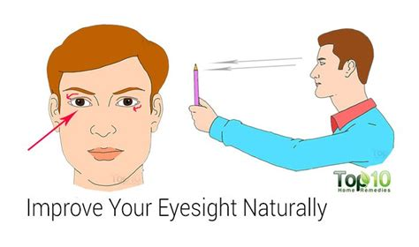 home remedies to improve eyesight top 10 home remedies