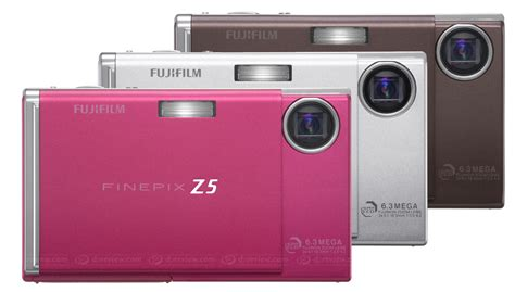 Finepix Z5fd The With Detection Mode fujifilm finepix z5fd digital photography review