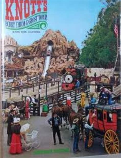 Knotts Also Search For Knotts Berry Farm Vintage