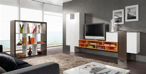 tv unit designs for living room mileniumplus minimalist wooden lcd tv cabinet design 7 pic