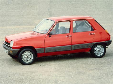 R5 Renault Renault R5 Essais Fiabilit 233 Avis Photos Vid 233 Os
