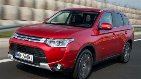 mitsubishi crossover 2014 mitsubishi outlander crossover 3 2014 prices and