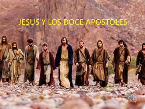 imagenes de jesus llama a sus apostoles jesus y los doce apostoles