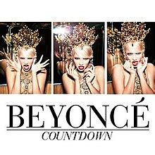 beyonce album download free countdown beyonc 233 song wikipedia