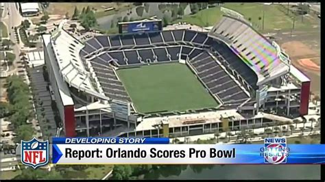 pro bowl orlando orange county approves 3 million in funding for nfl pro bowl