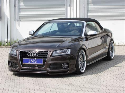 Audi A5 Cabrio S Line by Jms Touches The Audi A5 Cabrio S Line Autoevolution