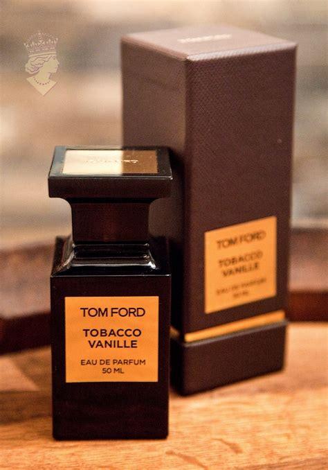 Tom Ford Tobacco Vanille by Tom Ford Tobacco Vanille 50ml 1 7oz Eau De Parfum Spray