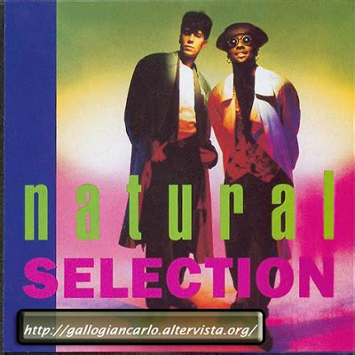 swing rap natural selection cd rap synt pop new swing r b