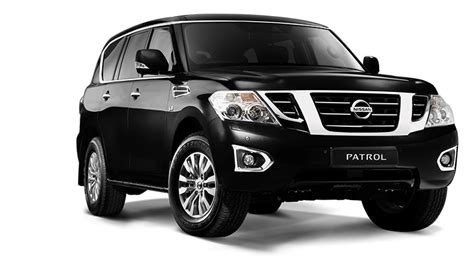 Nissan Y62 2019 by Nissan Patrol 2018 Offers Nissan Australia