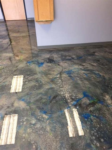 49 best Lava Flow® Metallic Epoxy Floor Coating. images on