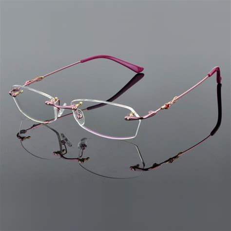 get cheap nikon eyeglasses titanium aliexpress