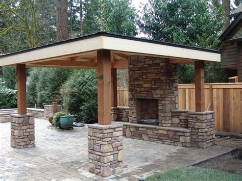 covered pit ideas 25 best ideas about pit gazebo on