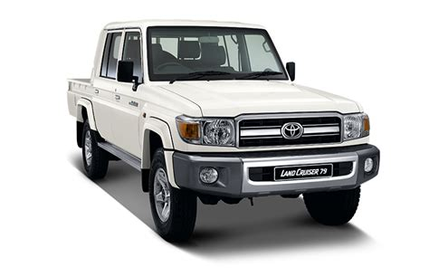 land cruiser africa top 10 best selling bakkies in south africa