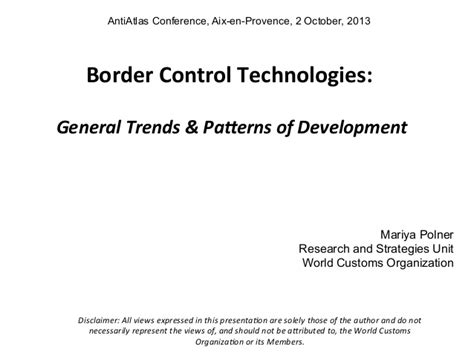general pattern of language development mariya polner wco brussels quot border control