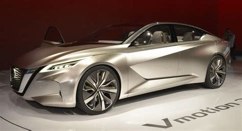 nissan s vmotion 2 0 study looks even more impressive in