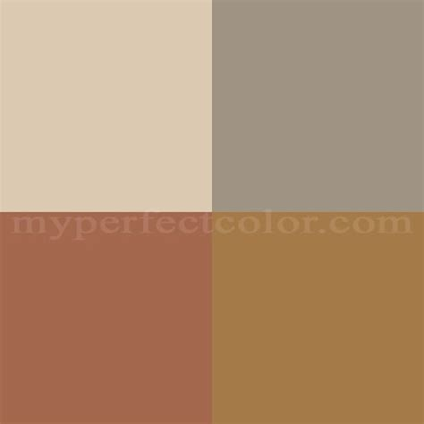 lulled beige color scheme scheme created by