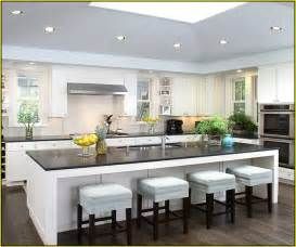 Kitchen Islands With Seating For 4 by Kitchen Islands On Wheels With Seating Home Design Ideas