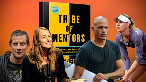 summary tim ferriss tribe of mentors advice from the best in the world books stackliving fighting boredom be entertained spread