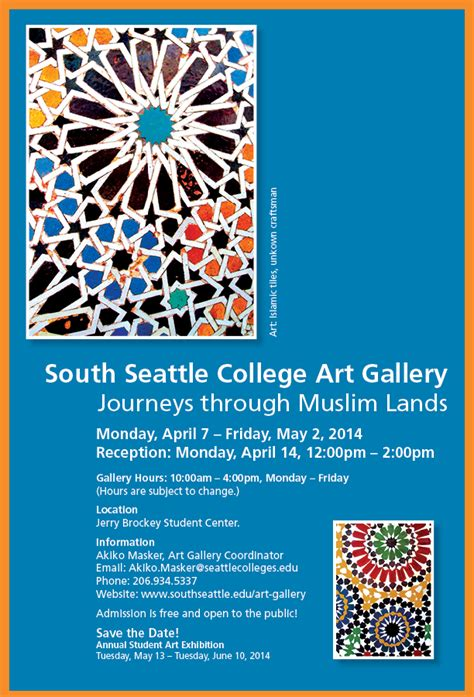 south seattle community college art gallery south seattle college