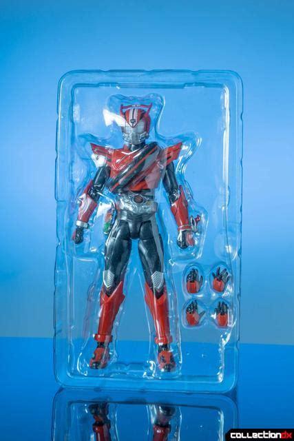 Dx Kamen Rider Drive Hendle Ken Bandai Japver shf kamen rider drive type speed collectiondx
