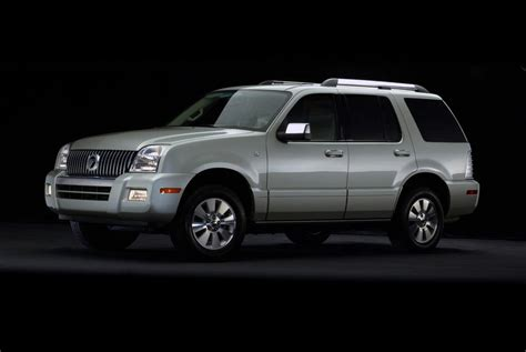 old car manuals online 2006 mercury mountaineer navigation system 2006 mercury mountaineer conceptcarz com