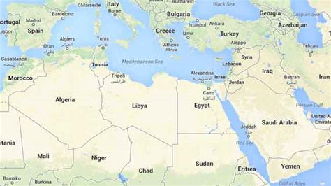 map of arab countries arab world geography and arab countries