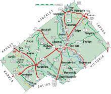 dewitt county map dewitt county almanac
