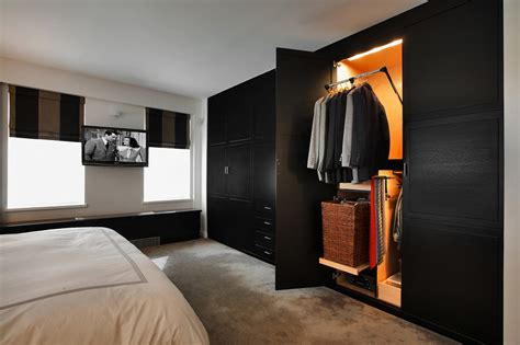 bed closet kitchen designs nyc apartment makeover manhattan