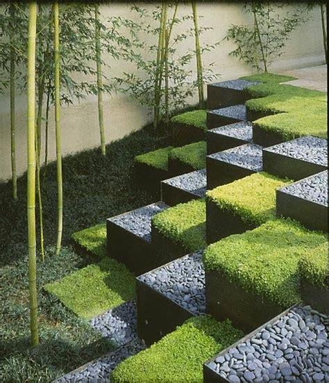 Garten Gestalten Lernen by Die Besten 25 Landschafts Design Ideen Auf