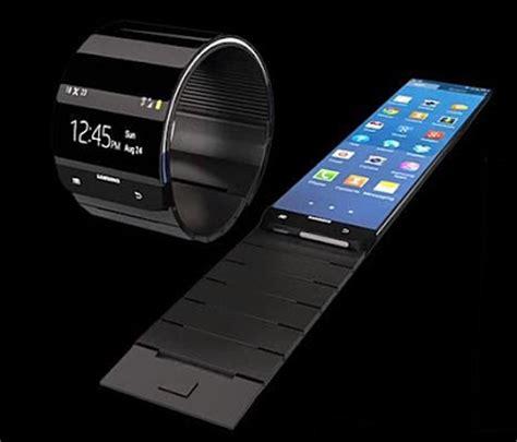 Jam Iwatch samsung galaxy gear jam tangan touchscreen yang canggih