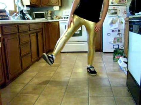 tutorial dance robot pemula party rock anthem robot dance tutorial youtube