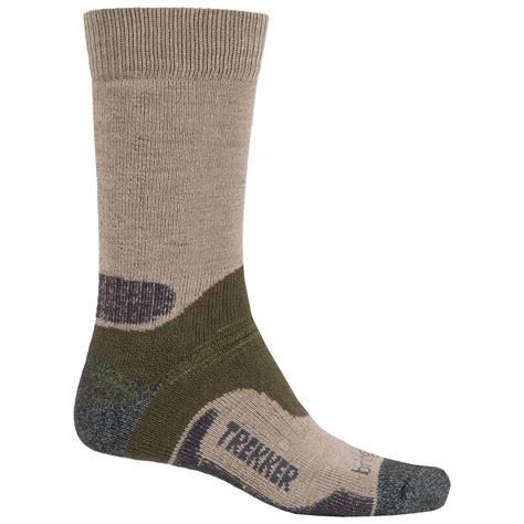 socks for boots bridgedale woolfusion trekker tactical boot socks for