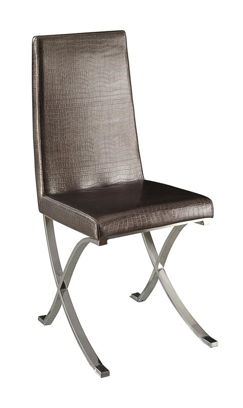 Stainless Steel Dining Room Chairs China Stainless Steel Dining Chair C895 China Dining