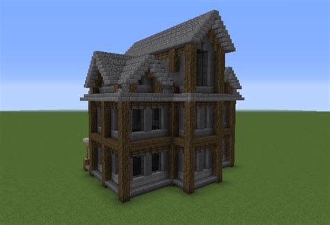 Haunted Mansion Grabcraft Your Number One Source For Haunted House Blueprints Minecraft