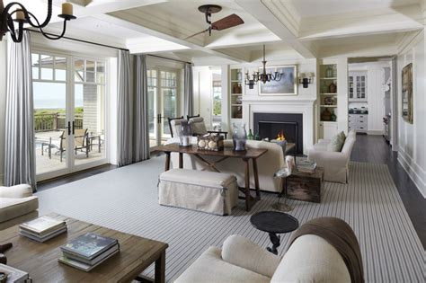 Ethan Allen French Country Bedroom Furniture The Beach House Beach Style Living Room Charleston