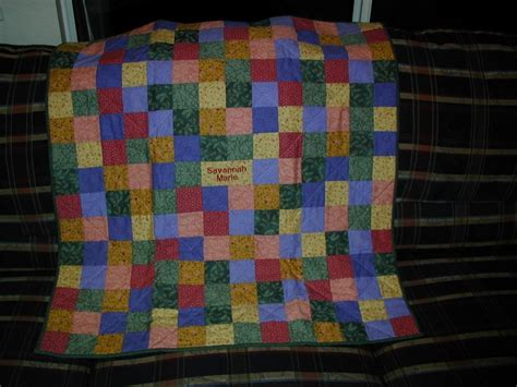 Name Quilts by Baby Quilt With Name Quilts I Ve Made