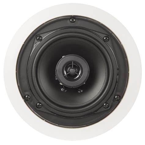 5 1 Ceiling Speakers by Ice520 Contract Series 5 25 Quot Ceiling Speaker Pair