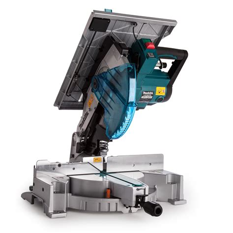 combination saw bench makita lh1201fl combination table mitre saw 305mm lh 1201 fl