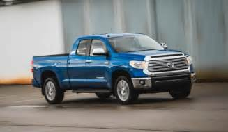 Blue Toyota Tundra 2017 Toyota Tundra Release Date Review And Specs New