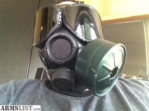 Oven Gas M40 armslist for sale issue m40 gas mask