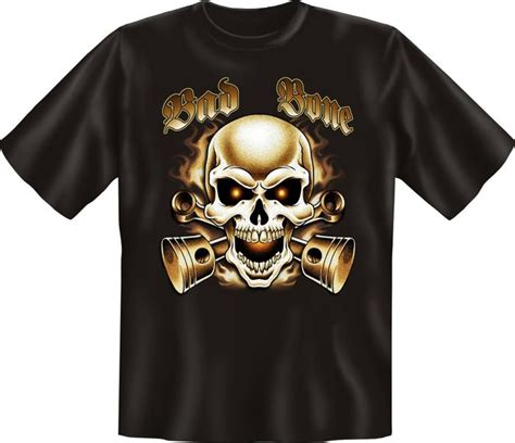 Rs Bone Tshirt bulldogshop t shirt bad bone