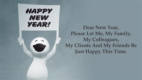 funny happy new year flirt new years picture