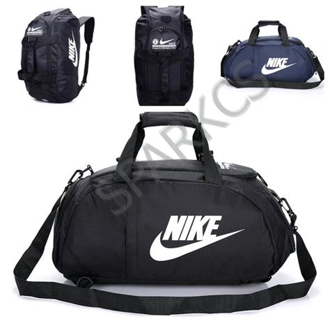 nike backpack with shoe compartment nike 3 ways bag fitness shoes c end 9 24 2018 11 31 pm