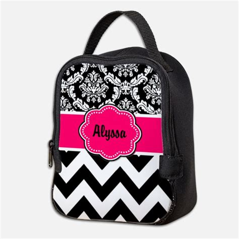 unique lunch bags totes insulated neoprene lunch bags