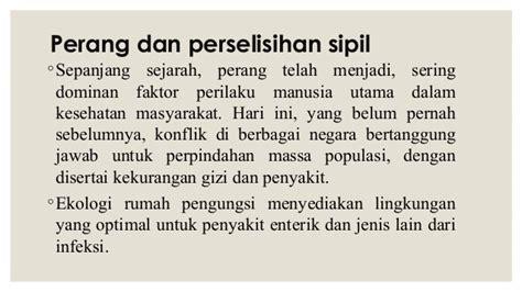 Penyakit Berbasis Lingkungan Prof Anieas ppt tugas prof ekologi ok