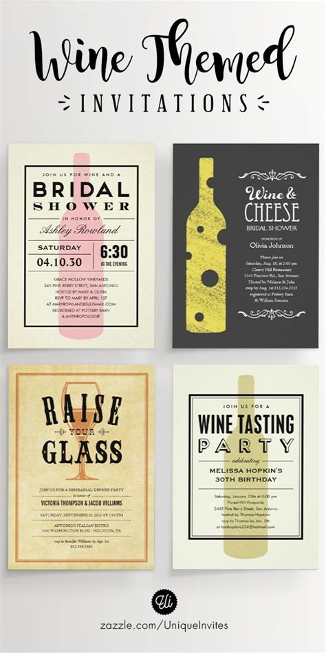 wine tasting bridal shower invitations wording wine themed invitations for wine tasting wine and cheese bridal showers engagement