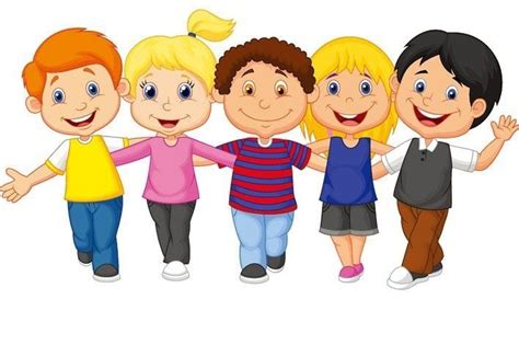 clipart bambini happy children clipart clipartsgram